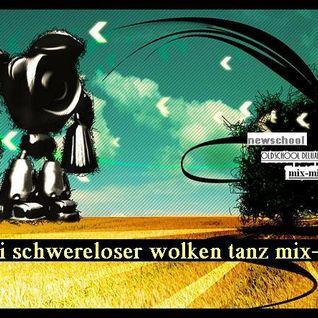 dj to-si schwereloser wolken tanz groove mix-mission (2014-12-16)