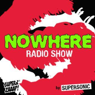 NOWHERE Radio Show: July 2011