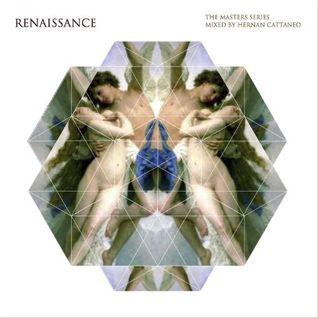 Renaissance - The Master Series Part 2 (Mixed By Hernan Cattaneo)