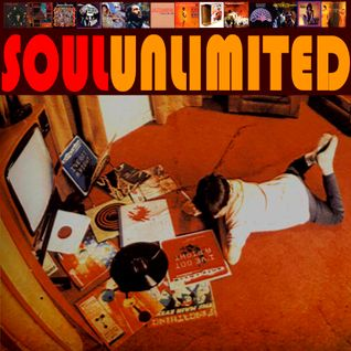 SOUL UNLIMITED Radioshow 201