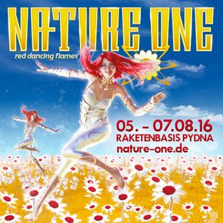 Ostblockschlampen - Live @ Nature One 2016 (Open Air Floor) Full Set