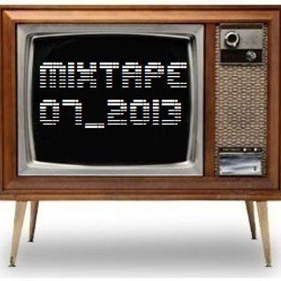 Modern Talker - mixtape 07_2013
