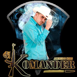 EL KOMANDER MIX