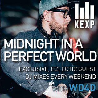 KEXP Presents Midnight In A Perfect World with WD4D