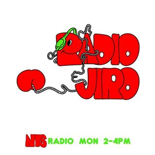 Radio Jiro - 8th February 2016