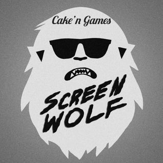 Screen Wolf X Cake'n'Games