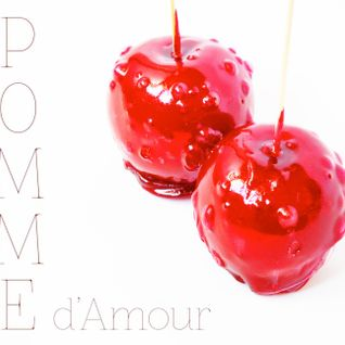 POMME D'AMOUR mixed by Wäde jeremiAh