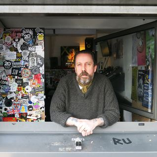 Andrew Weatherall Presents Music's Not For Everyone - 14th April 2016