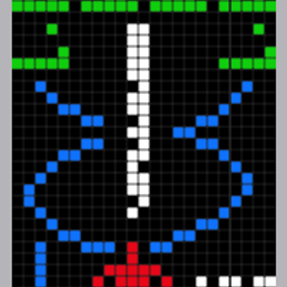 mR_BLACk - Arecibo Message