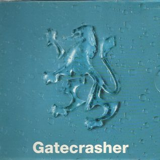 Scott Bond - Gatecrasher Wet (1999)