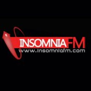 Peaceful Mind - Mind Your Step Podcast @InsomniaFm March 2012