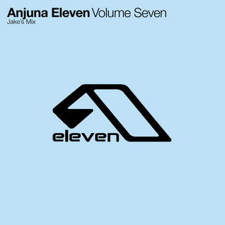 Anjuna11 mix (160kbps)