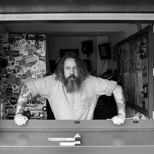 Andrew Weatherall Presents: Music's Not For Everyone - 1st July 2014