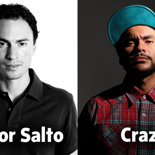 Diplo & Friends on BBC Radio 1 Ft. Gregor Salto and DJ Craze  11/02/13