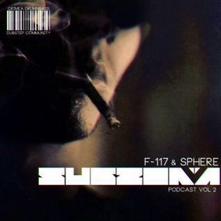 F-117 - Subzona Podcast 002
