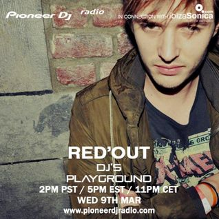 Red'Out - Pioneer DJ's Playground