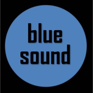 Blue Sound #2  25.12.2012 por José Magalhães