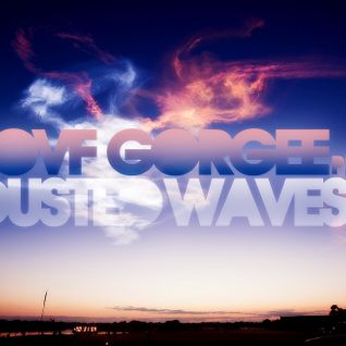 Jovf Gorgee presents - Dusted Waves 141 - 20.04.2012