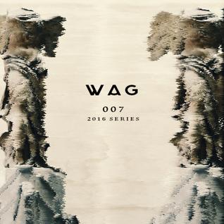 007.2016 - WAG - September Podcast