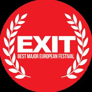@MarkoNastic - Liveset @ Exit Festival 2013 (Novi Said) - 14-07-2013