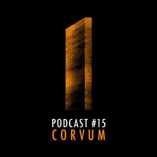 Monolith Podcast #15 Corvum