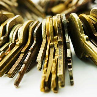 I Got the Keys