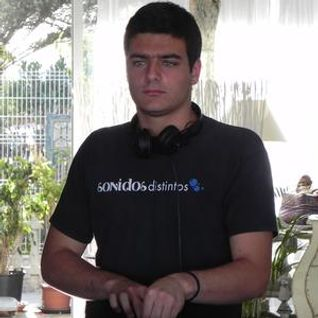 15.05.12 Luca Nuzzo - Finca am Ibiza Global Radio Show