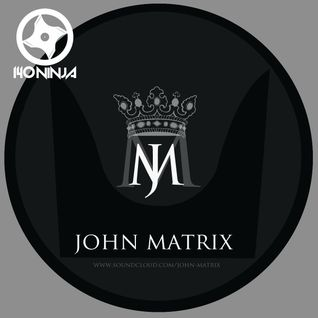140 Ninja Podcast 045 - John Matrix