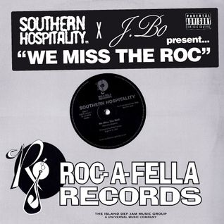 We Miss The ROC - Mixed By Superix & Rob Pursey