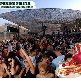 2012-05-27 - VA @ Space Opening Fiesta, Ibiza