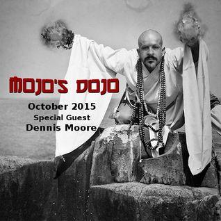 Mojo's Dojo #3 - Dennis Moore (Old School Techno Vinyl Edition!)