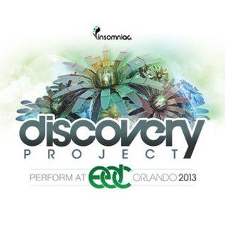Discovery Project: EDC Orlando 2013 [JANUS]