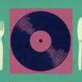 eating vinyl