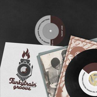 Shoomadisco - Funkytrain Groove ~~ live vinyl edition