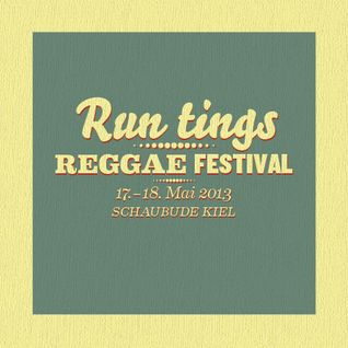 Run Tings Reggae Festival