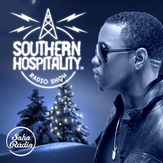 The Southern Hospitality Show - 14th December 2015: X-Mas special