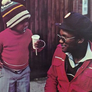 Super Mellow UK Reggae Vol 1