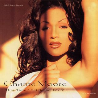 Chante Moore - This Time (Frankie Mix)