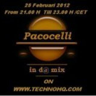 Pacocelli in d@ mix 005