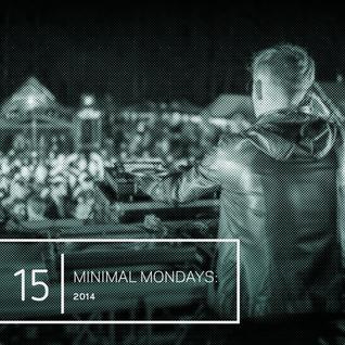 Minimal Mondays | 15 | 2014