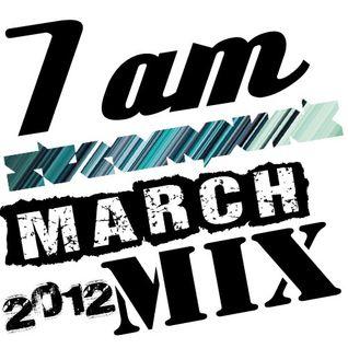 DJ STEAMPUNK - I AM STEAMPUNK (MARCH 2012 MIX)