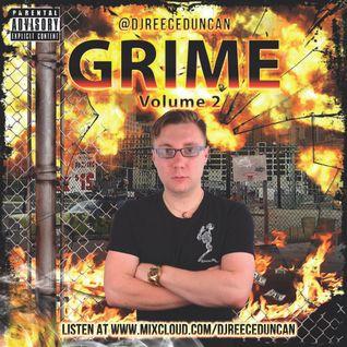 @DJReeceDuncan - GRIME - Vol. 2