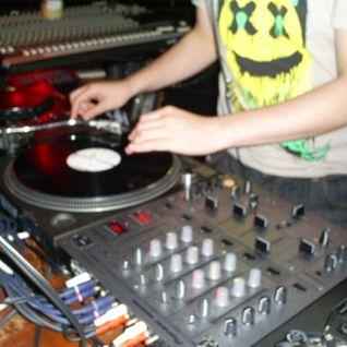 kev willis april`s good old vinyl mix 2013