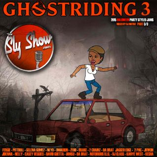 [Ghostriding 3 Mixed by DJ Motive] Club Party Jams, Pop, Meghan Trainor, Fergie, [TheSlyShow.com]