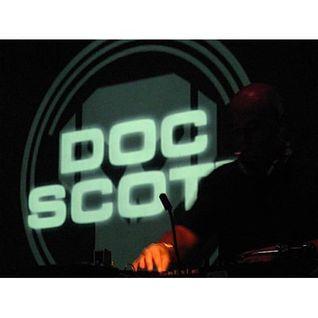Enjoy - Doc Scott : Portrait of a Roller