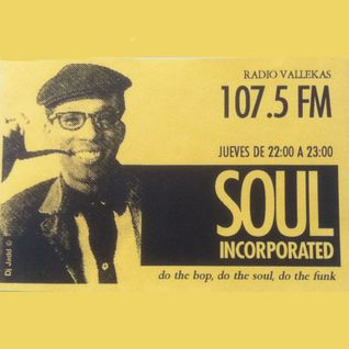 Soul Incorporated September 1995
