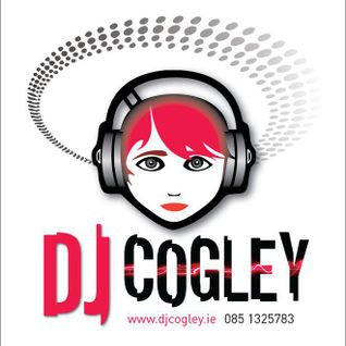 Mixed House Megamix, May 2012 (Mixed by DJ Cogley)