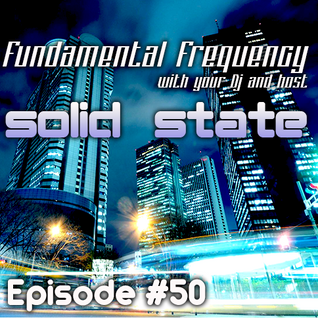 Fundamental Frequency #50 (29.05.2015)