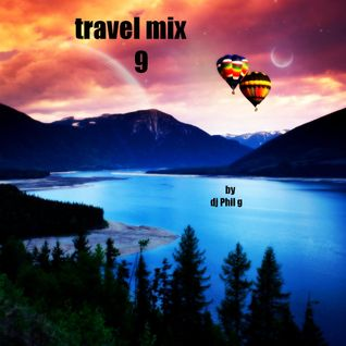 Travel mix 9