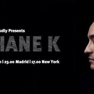Stephane K @ Lightwave Radio (House Set) #6 19.10.2012
